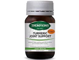 Turmeric Joint Support 30tabs