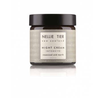 Nellie Tier Night Cream Intensive