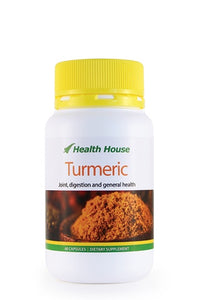 Health House TURMERIC