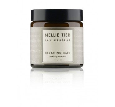 Nellie Tier Hydrating Face Mask
