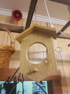 Thread fruit Feeder