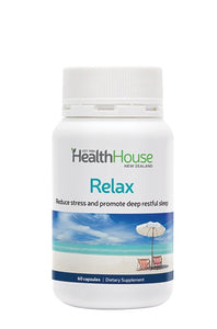 Health House RELAX