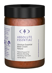Absolute base cream:natural