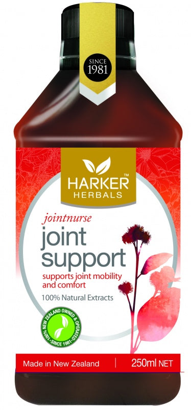 Harker Joint Support