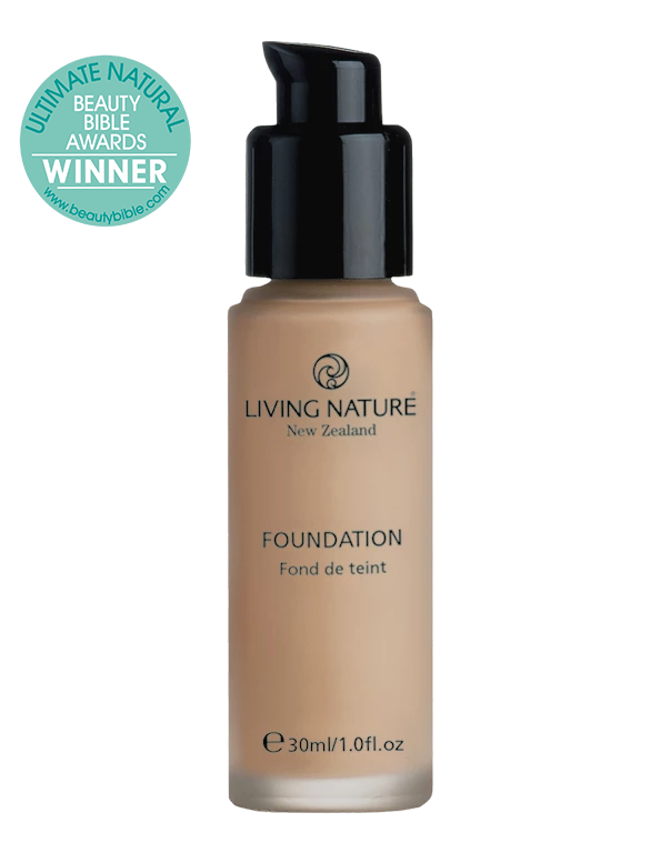 Pure Beige-Foundation
