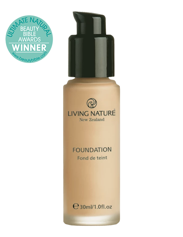 Pure Buff-Foundation