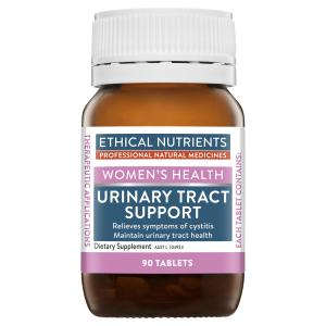 ethical nutrients urinary tract support 90 caps