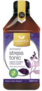 Harker Stress Tonic