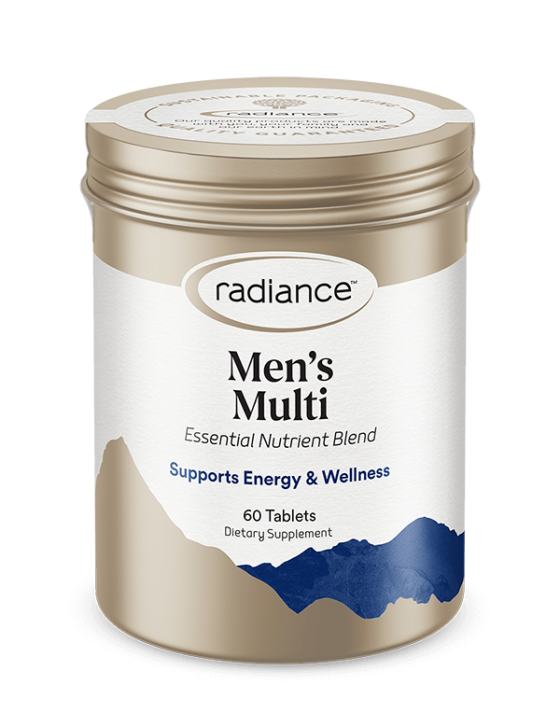 Multi For Men