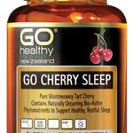 GO CHERRY SLEEP - Tart Cherry & NZ Sweet Cherry