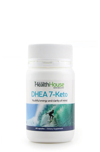 Health House DHEA 7-KETO