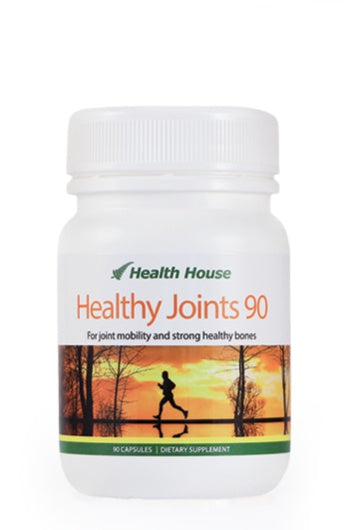 Health House HEALTHY JOINTS 90