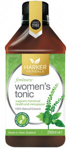 Harker Women's Tonic