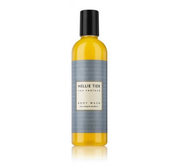 Nellie Tier Body Wash