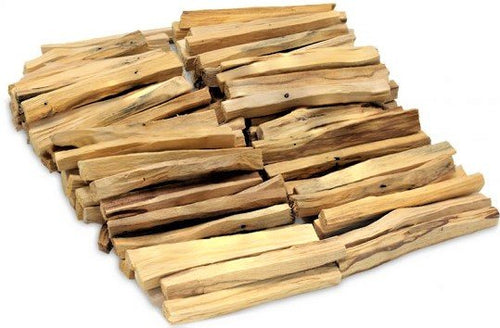 Organic Palo Santo Organic Wood Sticks Loose (per stick)