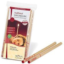 Ear Candles (pair per box)