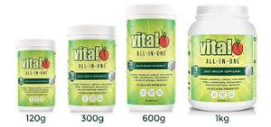 Vital All In One
