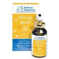 HCR Allergy Relief - Spray