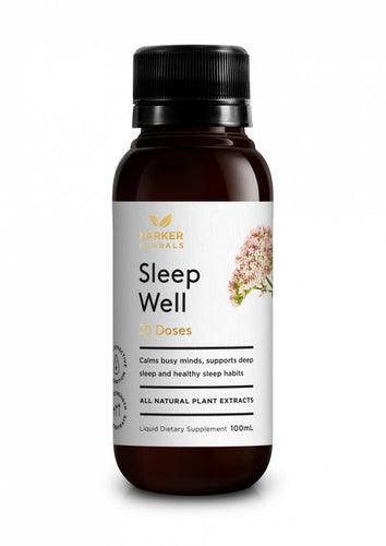 Harker Sleep Well 250ml