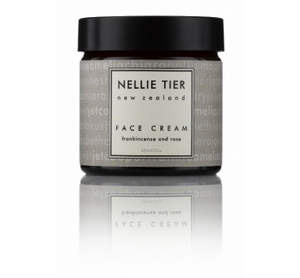 Nellie Tier Face Cream