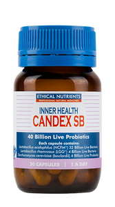 Inner Health Candex SB - DATED PRODUCT ON SPECIAL