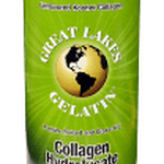 NHT Great Lakes Collagen  Hydrolysate 454g
