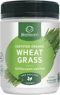 Wheat Grass 100g powder Certified Organic
