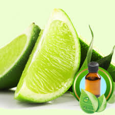 Lime essential oil - 25ml