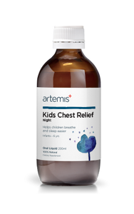 Kids Chest Relief - Night