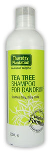 THURS.PL. anti Dandruff. Shampoo 250ml