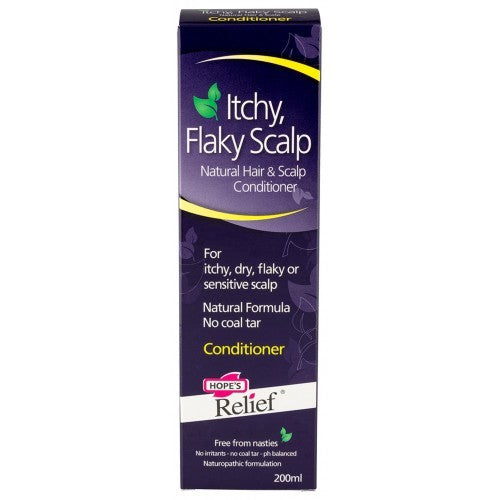Hopes Relief Dry, Itchy, Flaky Scalp