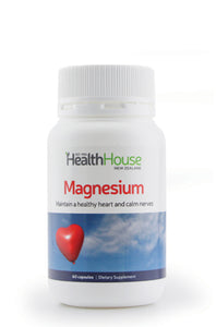 Health House Magnesium