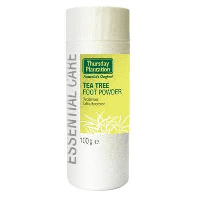 THURS.PL. Foot Powder 100g