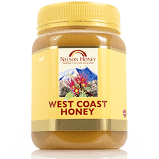 West Coast Honey