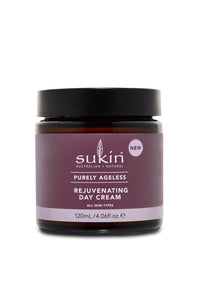 SUKIN PA - REJUVINATING DAY CREAM 120ML