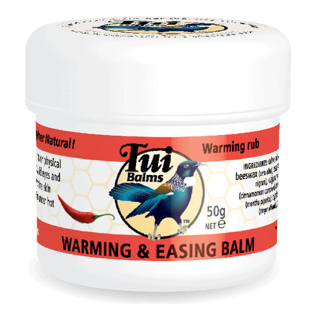 Tui Warming and easing balm