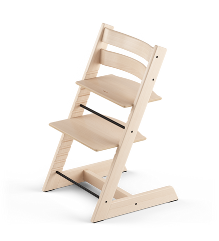 Stokke® Tripp Trapp® Стол 3+ г. - цвят Natural
