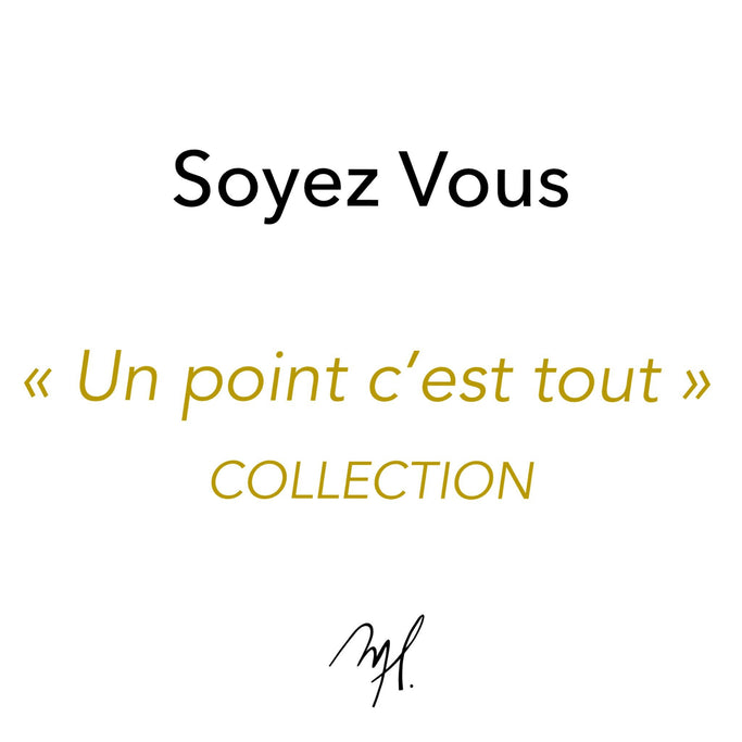 "Collection ""Un point c'est tout"""