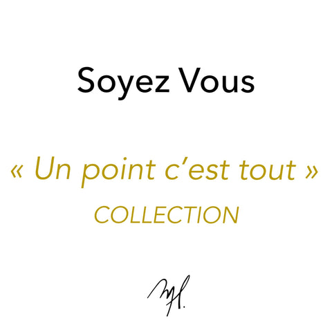 Collection un point c'est tout