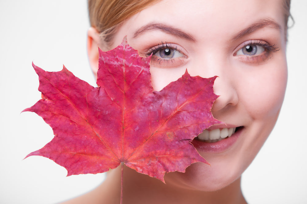 Top 4 tips to protect your skin from fall weather changes