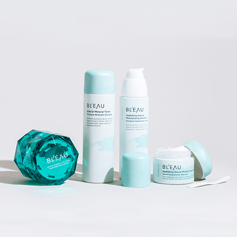 Hydrate Emulsion and Cream bundle