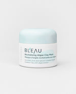 Glacial Oceanic Clay Glacial Clay Transcend Collection Revitalizing Algae Clay Mask