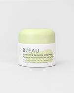 Nourishing Spirulina Clay Mask