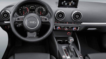 Key considerations when getting Audi car interior accessories