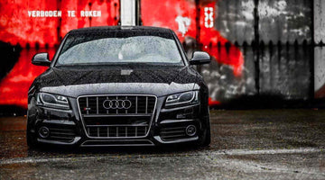 Complete Guide To Buying The Best And The Right Audi Modification Parts In Canada
