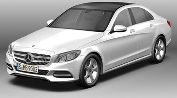 Are You Planning To Invest In Mercedes Modification Parts?