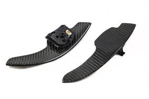 RS Steering Wheel Carbon Fiber Paddle Shifter