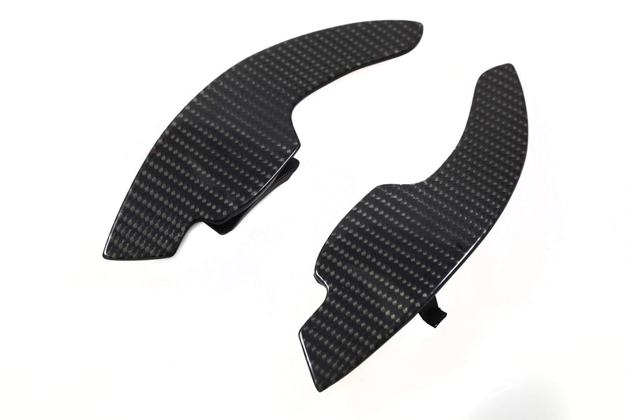 RS Steering Wheel Carbon Fiber Paddle Shifter - MODFIA