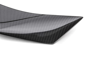 RS Carbon Fiber Rear Spoiler - MODFIA