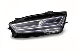 RS7/RS6 Matrix LED Head Lights (facelift Version) - MODFIA